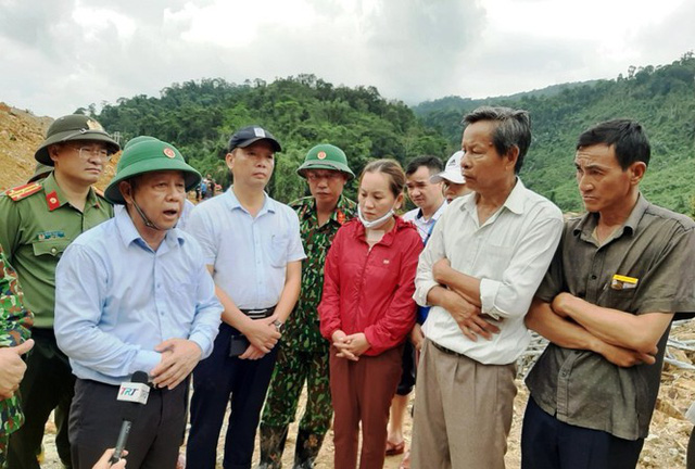 Vì sao Chủ tịch TT-Huế Phan Ngọc Thọ không tham gia HĐND tỉnh khóa mới? - Ảnh 2.