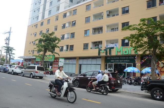 Đà Nẵng lại tạm dừng cưỡng chế Mường Thanh, để doanh nghiệp tự tháo dỡ  - Ảnh 1.
