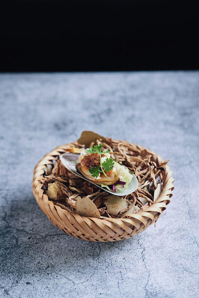 Một địa chỉ ở Hà Nội lọt top 100 nhà hàng xuất sắc nhất châu Á, là đại diện duy nhất của Việt Nam - Ảnh 15.