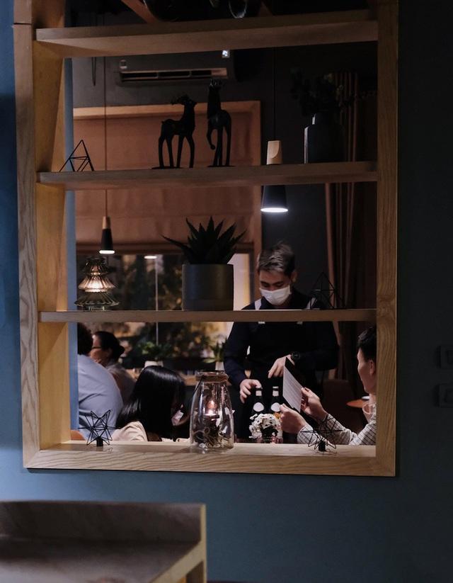 Một địa chỉ ở Hà Nội lọt top 100 nhà hàng xuất sắc nhất châu Á, là đại diện duy nhất của Việt Nam - Ảnh 3.