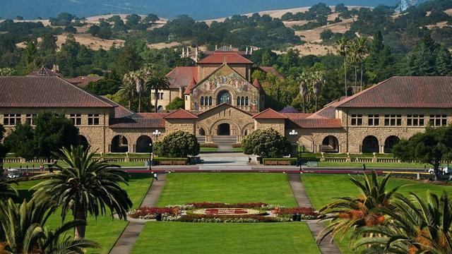 Nữ sinh trúng học bổng 7,3 tỷ đồng của ĐH Stanford: Nghỉ học 1 năm, nỗ lực gấp 20 lần để nếm trái ngọt và bí kíp học tiếng Anh cực đỉnh - Ảnh 4.