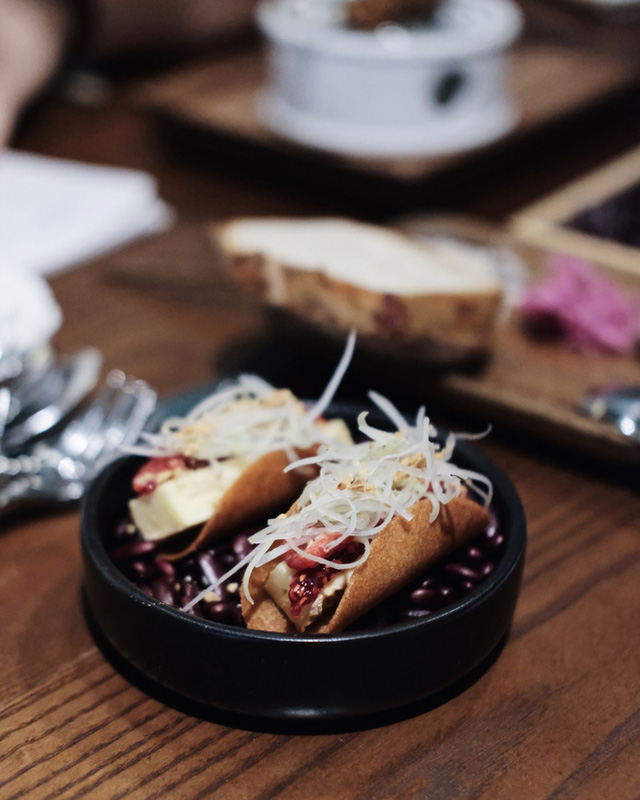 Một địa chỉ ở Hà Nội lọt top 100 nhà hàng xuất sắc nhất châu Á, là đại diện duy nhất của Việt Nam - Ảnh 5.