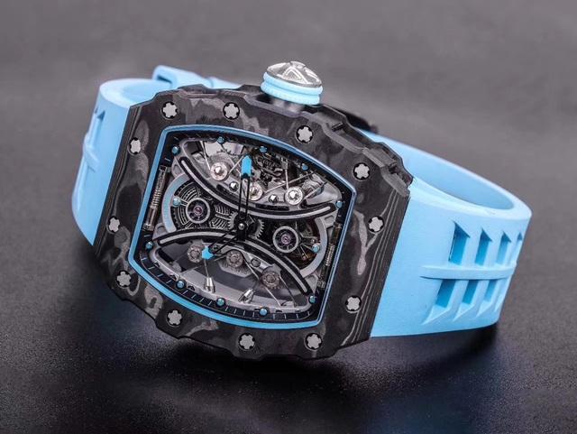 Vì sao mỗi quý ông nên sở hữu ít nhất 3 chiếc đồng hồ? Đắt và tốn một chút cũng chẳng sao, bản thân đạt được điều quan trọng này mới là cốt lõi - Ảnh 10.