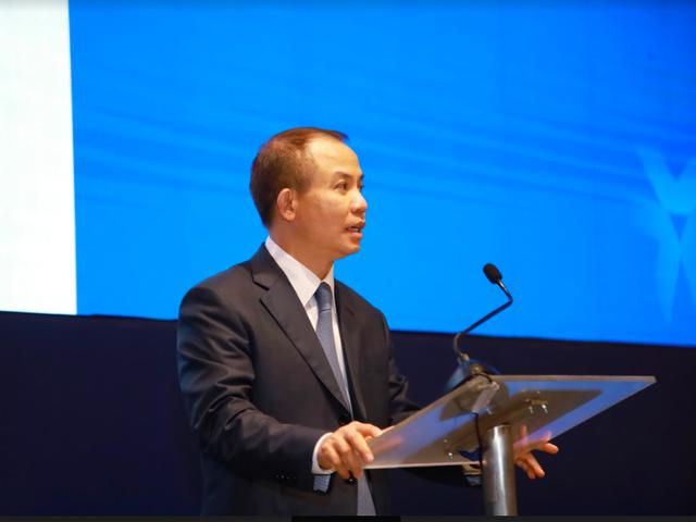 ĐHCĐ VIB: Kế hoạch lợi nhuận hơn 7.500 tỷ đồng trong năm 2021, chia cổ phiếu thưởng tới 40%, tiếp tục tập trung các mảng kinh doanh trọng yếu - Ảnh 1.