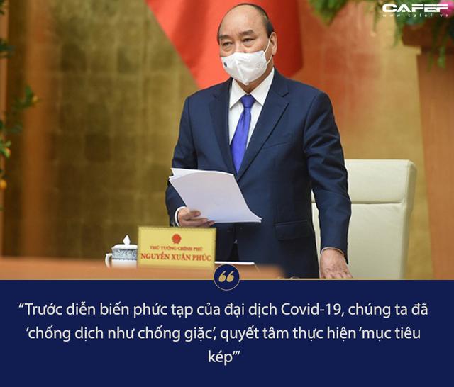 570 chuyến công tác lên rừng xuống biển và phát ngôn đáng chú ý của Thủ tướng Nguyễn Xuân Phúc trước Quốc hội - Ảnh 3.