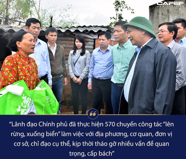 570 chuyến công tác lên rừng xuống biển và phát ngôn đáng chú ý của Thủ tướng Nguyễn Xuân Phúc trước Quốc hội - Ảnh 4.