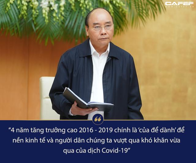 570 chuyến công tác lên rừng xuống biển và phát ngôn đáng chú ý của Thủ tướng Nguyễn Xuân Phúc trước Quốc hội - Ảnh 6.