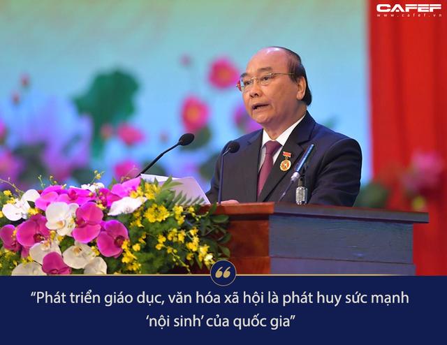 570 chuyến công tác lên rừng xuống biển và phát ngôn đáng chú ý của Thủ tướng Nguyễn Xuân Phúc trước Quốc hội - Ảnh 7.