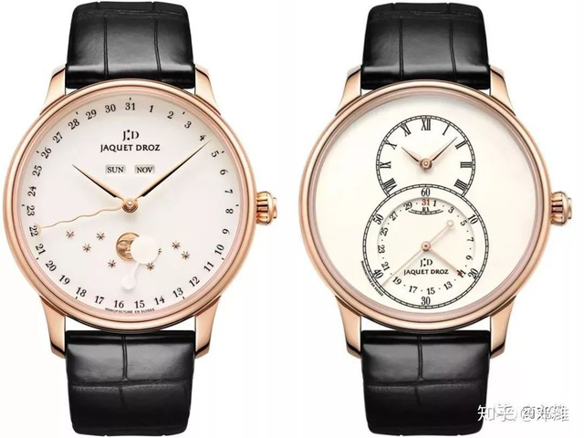 Vì sao mỗi quý ông nên sở hữu ít nhất 3 chiếc đồng hồ? Đắt và tốn một chút cũng chẳng sao, bản thân đạt được điều quan trọng này mới là cốt lõi - Ảnh 14.