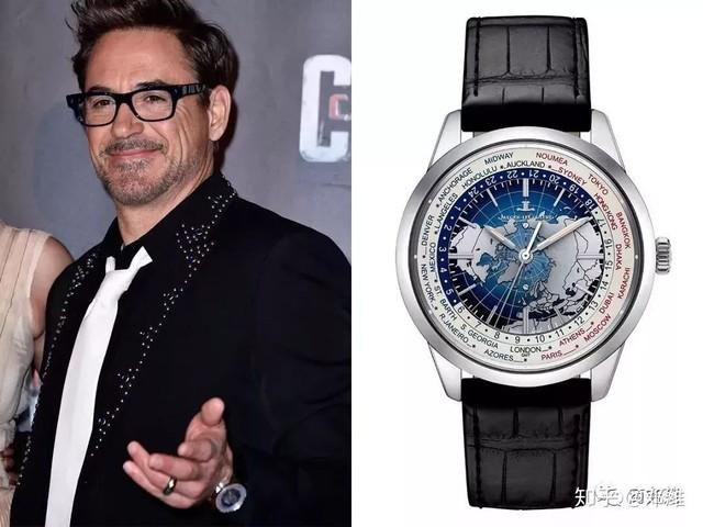 Vì sao mỗi quý ông nên sở hữu ít nhất 3 chiếc đồng hồ? Đắt và tốn một chút cũng chẳng sao, bản thân đạt được điều quan trọng này mới là cốt lõi - Ảnh 12.
