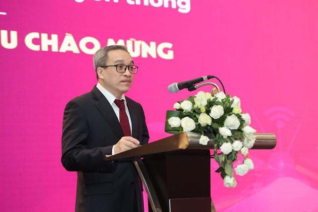 Việt Nam sẽ thử nghiệm 5G trên diện rộng trong năm 2021 - Ảnh 3.
