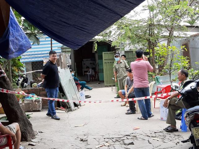 Công an báo cáo ban đầu, xác định danh tính 3 nạn nhân tử vong trong vụ cháy nhà lúc rạng sáng ở Sài Gòn - Ảnh 4.
