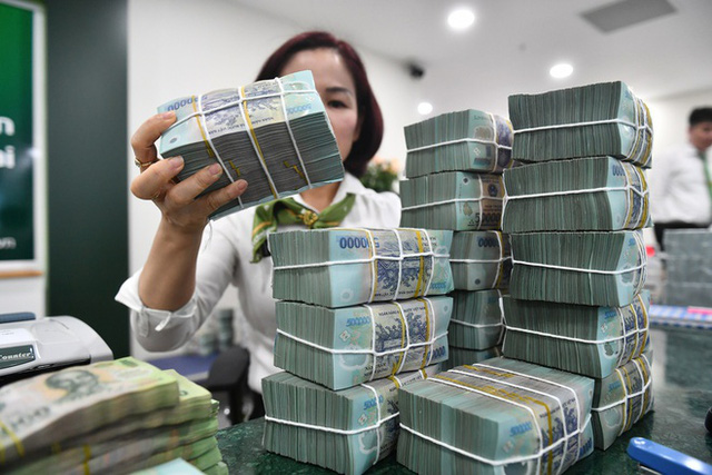 Lượng hóa các Gói hỗ trợ tiền tệ - tín dụng đối với nền kinh tế Việt Nam giai đoạn 2020-2021 và một số kiến nghị - Ảnh 1.