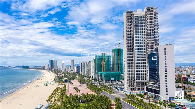 Bất động sản Đà Nẵng chạm đáy 2020, đất nền đang nóng trở lại - Ảnh 2.
