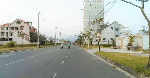 Bất động sản Đà Nẵng chạm đáy 2020, đất nền đang nóng trở lại - Ảnh 1.