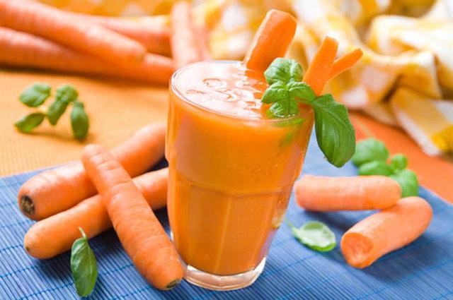 Cà rốt giúp mắt sáng, dáng thon và ngừa ung thư nhưng nếu có 4 dấu hiệu này thì cần ngừng ăn kẻo ôm họa - Ảnh 1.