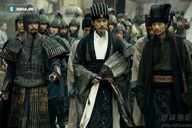 Nói ra 8 chữ trước khi chết, Khương Duy vạch mặt người chịu trách nhiệm cho hàng loạt thất bại của Thục Hán trước Tào Ngụy - Ảnh 1.