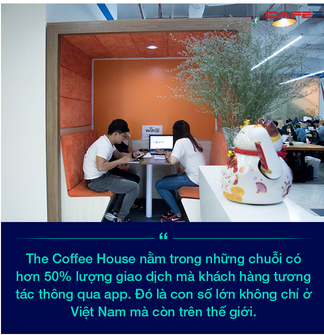 Chủ tịch The Coffee House: Muốn có lãi chúng tôi chỉ cần tăng trưởng chậm lại, nhưng làm thế để trả lời câu hỏi gì? - Ảnh 11.