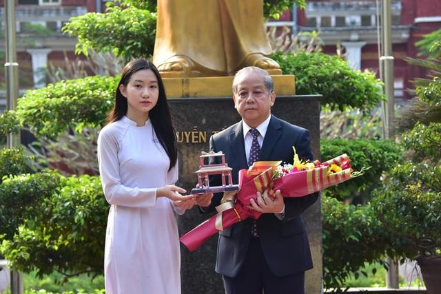 Ông Phan Ngọc Thọ trải lòng về việc không được tái cử Chủ tịch UBND tỉnh Thừa Thiên - Huế  - Ảnh 1.