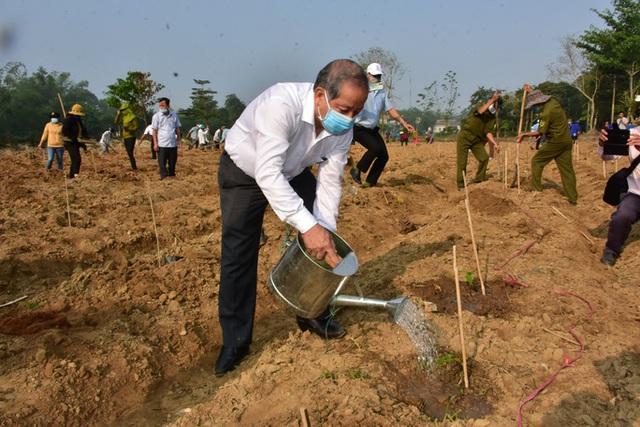 Ông Phan Ngọc Thọ trải lòng về việc không được tái cử Chủ tịch UBND tỉnh Thừa Thiên - Huế  - Ảnh 2.
