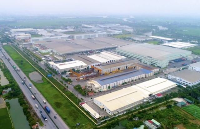 Thủ tướng duyệt quy hoạch phát triển Hải Dương thành tỉnh công nghiệp hiện đại - Ảnh 1.