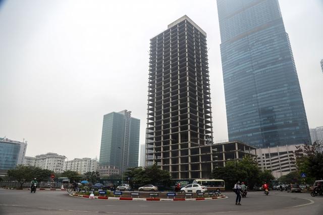 2 dự án nghìn tỷ trên đất vàng bị bỏ hoang của Tổng Công ty Xi măng - Ảnh 1.