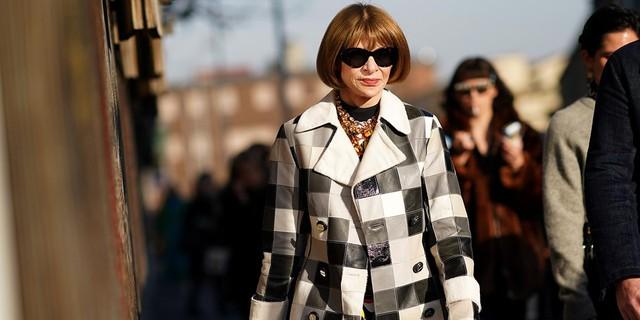 Anna Wintour – bà đầm thép của tạp thời trang danh tiếng Vogue: Vừa được tung hô như một danh nhân vừa bị chỉ trích như kẻ kỳ quặc, nhưng tài năng là điều không thể phủ nhận - Ảnh 3.