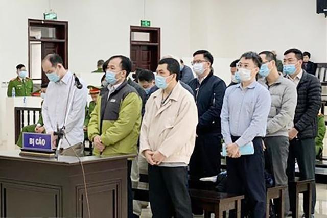 Cựu Chủ tịch GPBank bị đề nghị từ 12 đến 13 năm tù - Ảnh 1.