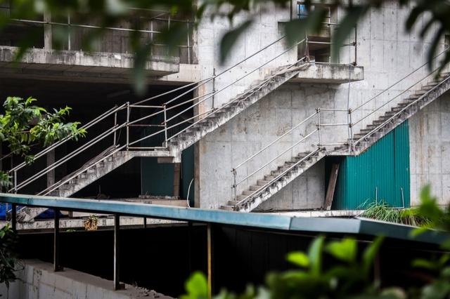 2 dự án nghìn tỷ trên đất vàng bị bỏ hoang của Tổng Công ty Xi măng - Ảnh 6.