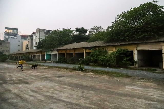 2 dự án nghìn tỷ trên đất vàng bị bỏ hoang của Tổng Công ty Xi măng - Ảnh 10.