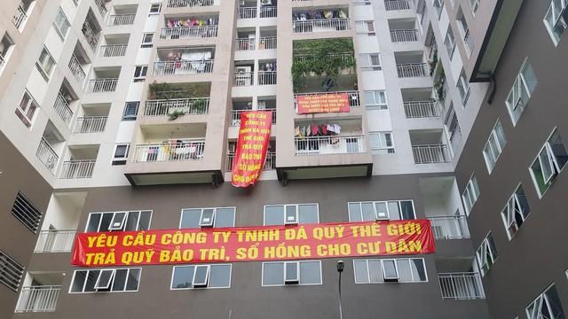 Nhiều 'ông lớn' địa ốc vào danh sách nợ tiền đất khó đòi ở Hà Nội  - Ảnh 1.