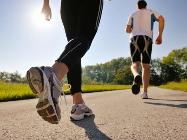 Người bị 6 vấn đề này khi đi bộ thường có tuổi thọ ngắn: Nếu bạn không có, xin chúc mừng! - Ảnh 1.