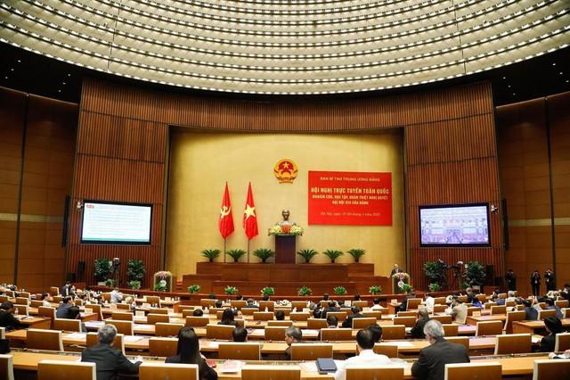Thủ tướng: Vẫn còn tư duy nhiệm kỳ, lợi ích nhóm, thất thoát đất đai  - Ảnh 1.