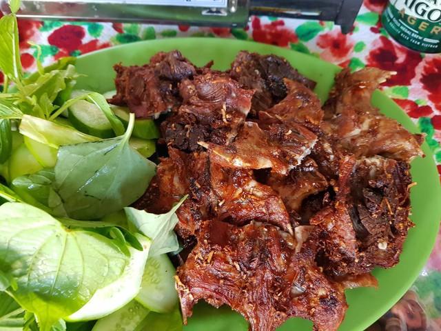 Giá chuột đồng trên cả thịt heo, có thời điểm 120.000 đồng/kg  - Ảnh 2.