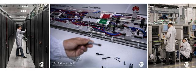 Huawei tìm lối thoát giữa đòn 'phong sát' của Mỹ - Ảnh 4.