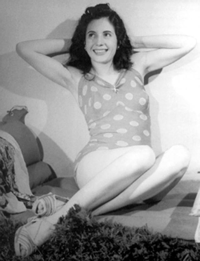 Chuyện nàng kỹ nữ lầu xanh trở thành Đệ nhất Phu nhân: Ngày qua đời vẫn khiến hàng trăm nghìn người tiếc thương với lý do khó tin - Ảnh 4.