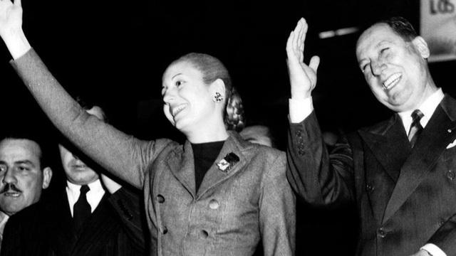 Chuyện nàng kỹ nữ lầu xanh trở thành Đệ nhất Phu nhân: Ngày qua đời vẫn khiến hàng trăm nghìn người tiếc thương với lý do khó tin - Ảnh 6.
