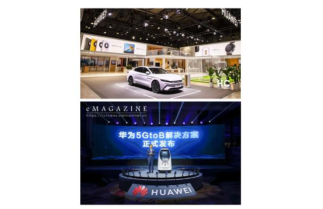 Huawei tìm lối thoát giữa đòn 'phong sát' của Mỹ - Ảnh 7.