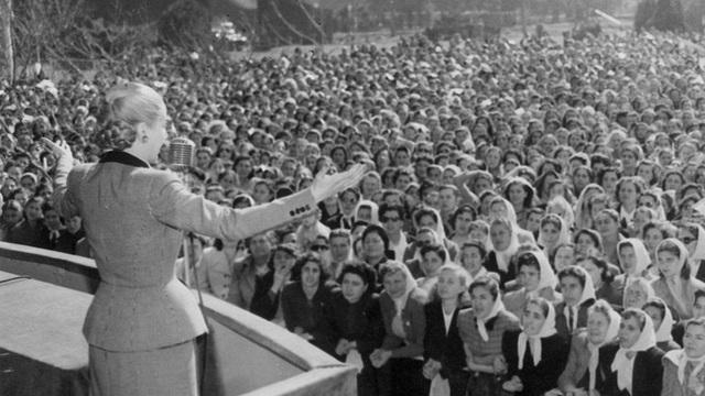 Chuyện nàng kỹ nữ lầu xanh trở thành Đệ nhất Phu nhân: Ngày qua đời vẫn khiến hàng trăm nghìn người tiếc thương với lý do khó tin - Ảnh 7.