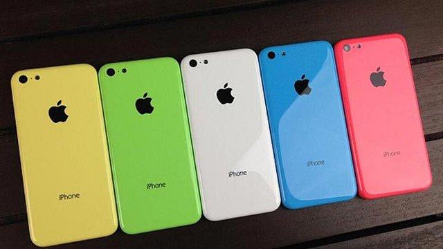 Những chiếc iPhone số phận hẩm hiu tại Việt Nam - Ảnh 1.