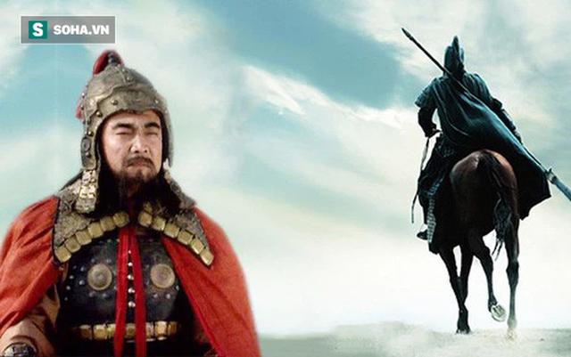 5 mãnh tướng trung nghĩa nhất thời Tam quốc, 2 trong số này phò tá Lưu Bị: Không có tên Trương Phi (Phần 1) - Ảnh 1.