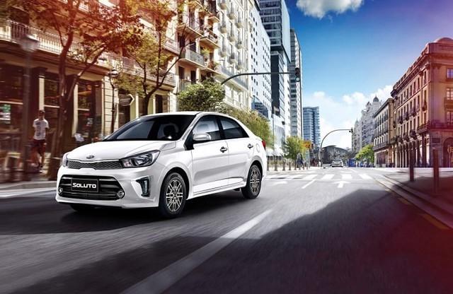 Chán Kia Morning, Hyundai Grand i10, mua xe gì ở Việt Nam với 500 triệu? - Ảnh 4.
