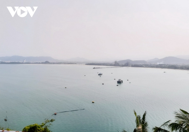 Đầu tư cảng Liên Chiểu để Đà Nẵng bứt phá - Ảnh 2.