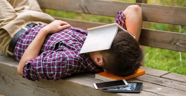 Thói quen ngủ trưa của người Việt được tiến sĩ Úc khen hết lời, kêu gọi làm theo - Ảnh 2.