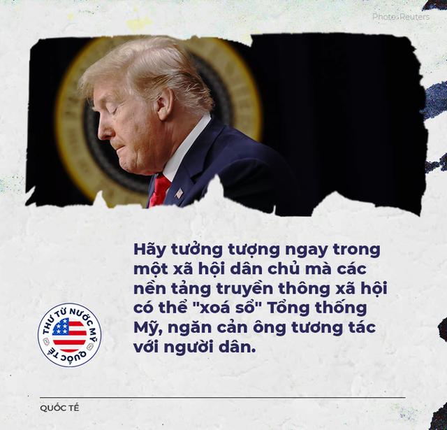 Thư từ nước Mỹ: Văn hoá xoá sổ đang tấn công từ Donald Trump đến chuột Mickey - Ảnh 3.