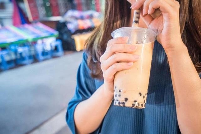 6 loại đồ uống cực kỳ ngon miệng, ai cũng thích vào mùa nóng nhưng làm tăng nguy cơ đau tim - Ảnh 3.
