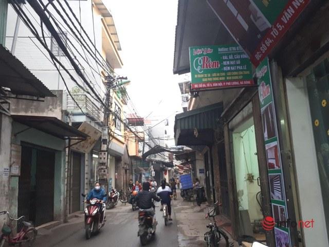 Giá đất Hà Đông: Ngõ nhỏ sâu hút đòi 40 triệu/m2 mới bán, 300 triệu/m2 đất trung tâm quận - Ảnh 2.