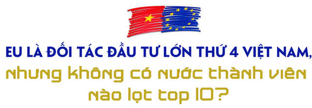 Nguyên Chủ tịch EuroCham giải mã hiện tượng doanh nghiệp ngoại đầu tư vào Việt Nam thông qua khu công nghiệp - Ảnh 1.