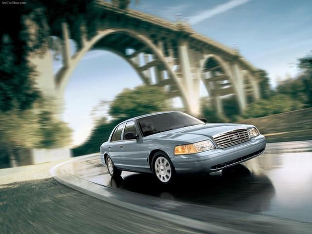 Những mẫu xe ảnh hưởng lớn đến văn hóa đại chúng - Ảnh 2.