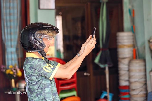 Hàng bánh tiêu CHẢNH nhất Việt Nam - mua được hay không là do nhân phẩm, dù chưa kịp mở cửa đã chính thức hết bánh khiến cả Vũng Tàu tới Sài Gòn phải xôn xao! - Ảnh 28.